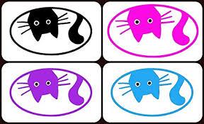 Amazon Com Upside Down Cat Decal Cat Sticker Decal Tumbler Yeti Decal Vinyl Sticker Decal Handmade