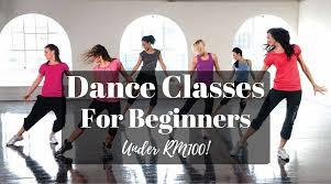 5 dance studios in kl that teach utmost