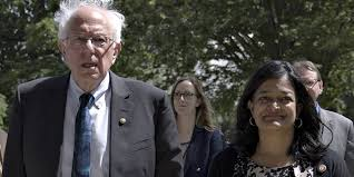 Rep. Pramila Jayapal endorses Bernie Sanders for president | Fox News