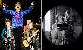 The Rolling Stones land their first ever Number One on iTunes with ...