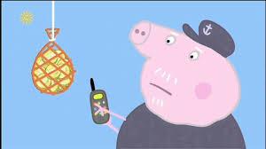 peppa pig series 3 danny s pirate