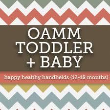 baby toddler happy healthy handhelds