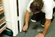 how to prepare for carpet installation