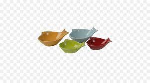 bowl dog fish ceramic tableware dog