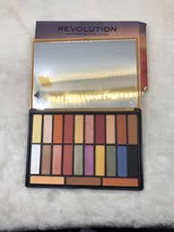 makeup revolution canada best selling
