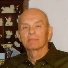 Chester Johnson | Obituary | Herald Bulletin