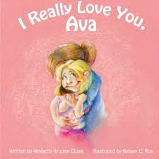 I Really Love You, Ava- Buy Online in Suriname at Desertcart