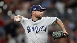 Padres closer Kirby Yates on a roll for strikeouts and saves - The ...