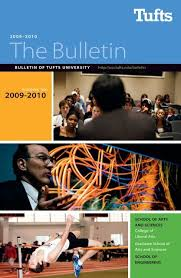 the bulletin uss at tufts tufts