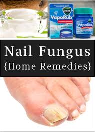 nasty nail fungus what to do if you