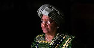 The Tearing Down of Ellen Johnson Sirleaf – Foreign Policy