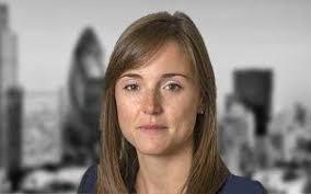 Ashurst promotes Emma Johnson to partner - ArbitralWomen