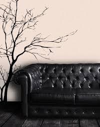 Bare Tree Branches Vinyl Wall Decal Sticker Ac223 Stickerbrand