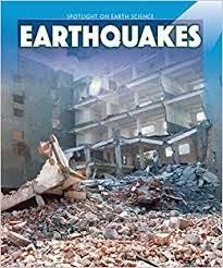 Earthquakes (Spotlight on Earth Science): Owens, Meredith P: 9781499426168:  Amazon.com: Books