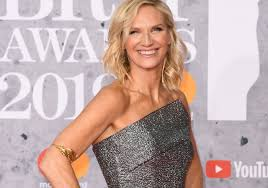 Jo Whiley opens up on the drastic impact the menopause had on her life
