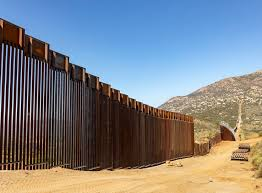 New Engineering Report Finds Privately Built Border Wall Will Fail The Range