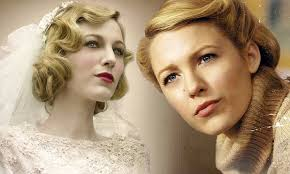 Blake Lively shows youthful complexion in posters depicting her as Adaline  Bowman | Daily Mail Online