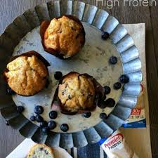 high protein blueberry in recipe
