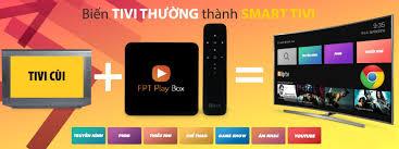 FPT PLAY BOX 2018 – THẾ GIỚI TRONG TẦM TAY ~ Lắp Đặt Truyền Hình FPT