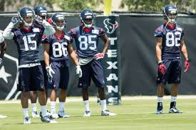 Texans promote Wendall Williams to active roster - Houston Chronicle