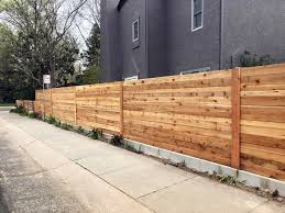 Ergeon What You Need To Know About Fence Retaining Walls