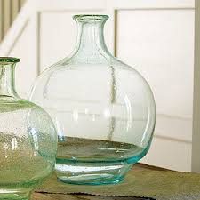 fabulous statement vases modeled after