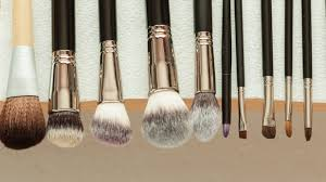 how to clean your makeup brushes at