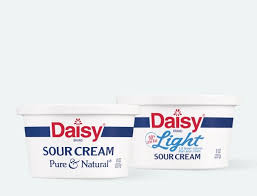 sour cream daisy brand sour cream
