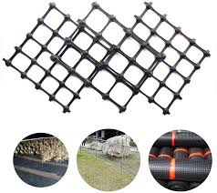 Mlm Slpw Plastic Mesh Garden Farm Fence 6 Ft Safety Fence 164 Ft Plastic Fencing Roll For Construction Fencing Pet Fencing And Event Fencing Black Color Hole3cm Size 1 8 50m 6 164ft Amazon Co Uk