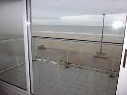type 3 avec balcon face mer et terre