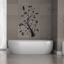 Shop Dragonfly Tendril Vinyl Wall Decal Overstock 12361706