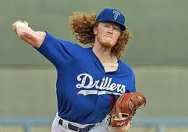 Dustin May ready for his audition as Dodgers sort through their options –  Orange County Register