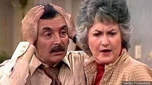 Maude' co-star, character actor Bill Macy dies at 97