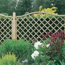 Garden Trellis Free Uk Delivery Fencestore