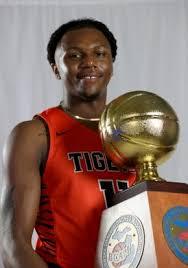 Benton Harbor's Carlos 'Scooby' Johnson: 2020 Michigan Mr. Basketball