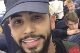 6 Delta Passengers Dispute YouTube Star Adam Saleh's Story About ...