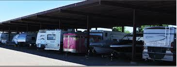 rv storage boat storage toy hauler