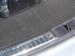 Kofferraummatte Universal Zuschneidbar 1 00m X 1 20m Schwarze Antirutschmatte Fur Auto Schutzmatte Fur Kofferraum Kofferraumschutz Amazon De Auto