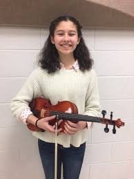 Chagrin Falls Middle School Seventh Grader Accepted into National ...