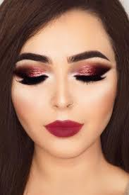 57 natural smokey eye makeup christmas
