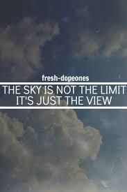 sky quotes tumblr