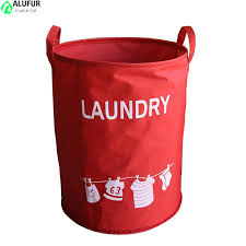 China Large Storage Bin Collapsible Fabric Laundry Hamper Waterproof Basket For Kids Room Photos Pictures Made In China Com