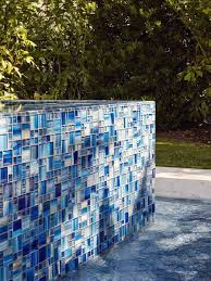 top 60 best home swimming pool tile