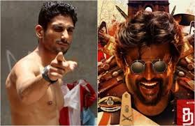 Prateik Babbar plays a loud villain with crazy streak in Rajinikanth's  Darbar - IBTimes India