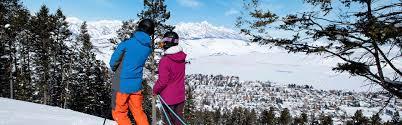 jackson hole ski report snow report