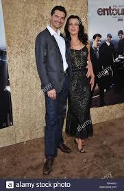 Debi Mazar Husband Gabriele Corcos ...
