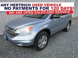 pre owned inventory hertrich honda of