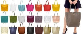 handbag bliss soft italian leather