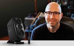 IK Multimedia - Adam Hawkins, GRAMMY-winning engineer for...   Facebook