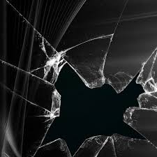 3d broken glass wallpapers 53 pictures